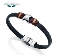 VICEROY JEWELS Náramok VICEROY model Antonio Banderas Design 6435P09010