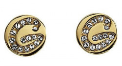 GUESS JEWELS Náušnice GUESS UBE11302