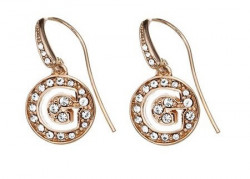 GUESS JEWELS Náušnice GUESS UBE51428