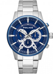 POLICE WATCHES Mod. P15523JSTBL03M