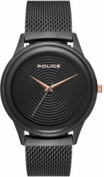 POLICE WATCHES Mod. P15524JSB02MM