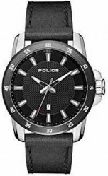 POLICE WATCHES Mod. P15526JSTB02