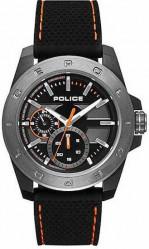 POLICE WATCHES Mod. P15527JSBU02P