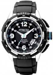 Q&Q ATTRACTIVE & FASHION Mod. ZIPPY COLLECTION  ION PLATED