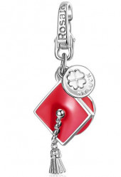 ROSATO SILVER JEWELS MY LUCK COLLECTION Mod. TOCCO LAUREA