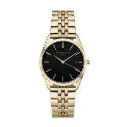 ROSEFIELD WATCHES Mod. ACBKG-A13