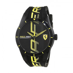 SCUDERIA FERRARI WATCHES Mod. 830615