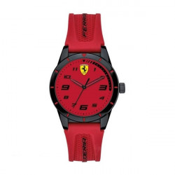 SCUDERIA FERRARI WATCHES Mod. 860008