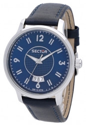 SECTOR No Limits SECTOR WATCH Mod. 640