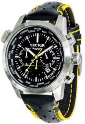 SECTOR No Limits WATCHES Mod. R32716020021
