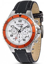 SECTOR OUTLET REL. SECTOR 175 CHRONO ORANGE