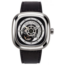 SEVENFRIDAY WATCHES Mod. SF-P1B/01