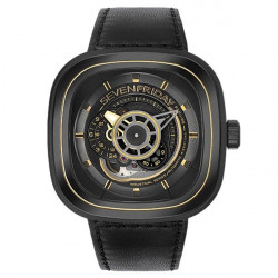 SEVENFRIDAY WATCHES Mod. SF-P2B/02