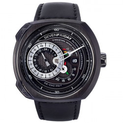 SEVENFRIDAY WATCHES Mod. SF-Q3/01