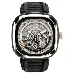 SEVENFRIDAY WATCHES Mod. SF-S2/01