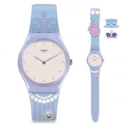 SWATCH NEW COLLECTION WATCHES Mod. GV131