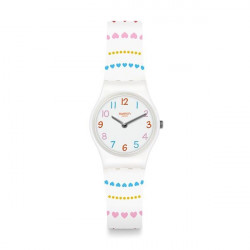 SWATCH NEW COLLECTION WATCHES Mod. LW164