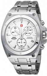 SWISS MILITARY By CHRONO Mod. 20083.02