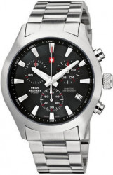 SWISS MILITARY By CHRONO Mod. 20085.01