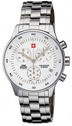 SWISS MILITARY By CHRONO Mod. 30052.02