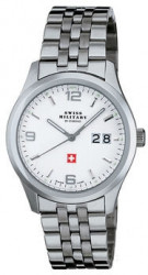 SWISS MILITARY By CHRONO Mod. 34004.02