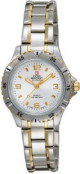 SWISS MILITARY By CHRONO Mod. 34011.04