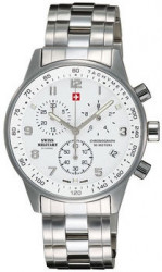 SWISS MILITARY By CHRONO Mod. 34012.02