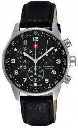 SWISS MILITARY By CHRONO Mod. 34012.05
