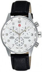 SWISS MILITARY By CHRONO Mod. 34012.06