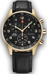 SWISS MILITARY By CHRONO Mod. 34012.10