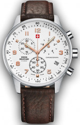 SWISS MILITARY By CHRONO Mod. 34012.11