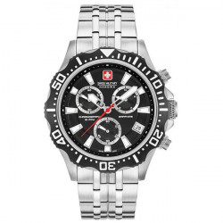 SWISS MILITARY OUTLET SWISS MILITARY Mod. SM06-5305.04.007