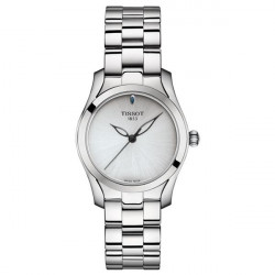 TISSOT STOCK WATCHES Mod. T112.210.11.031.00