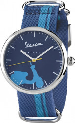 VESPA WATCHES Mod.IRREVERENT