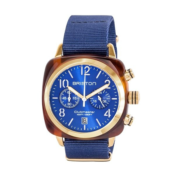 BRISTON WATCHES Mod. 15140.PYA.T.9