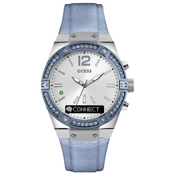 fcbf4ad6a GUESS CONNECT WATCHES Mod. C0002M5 - Dámske hodinky - Locca.sk