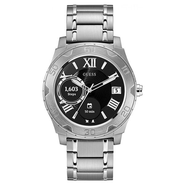 1bd9c93fb GUESS CONNECT WATCHES Mod. C1001G4 - Pánske hodinky - Locca.sk