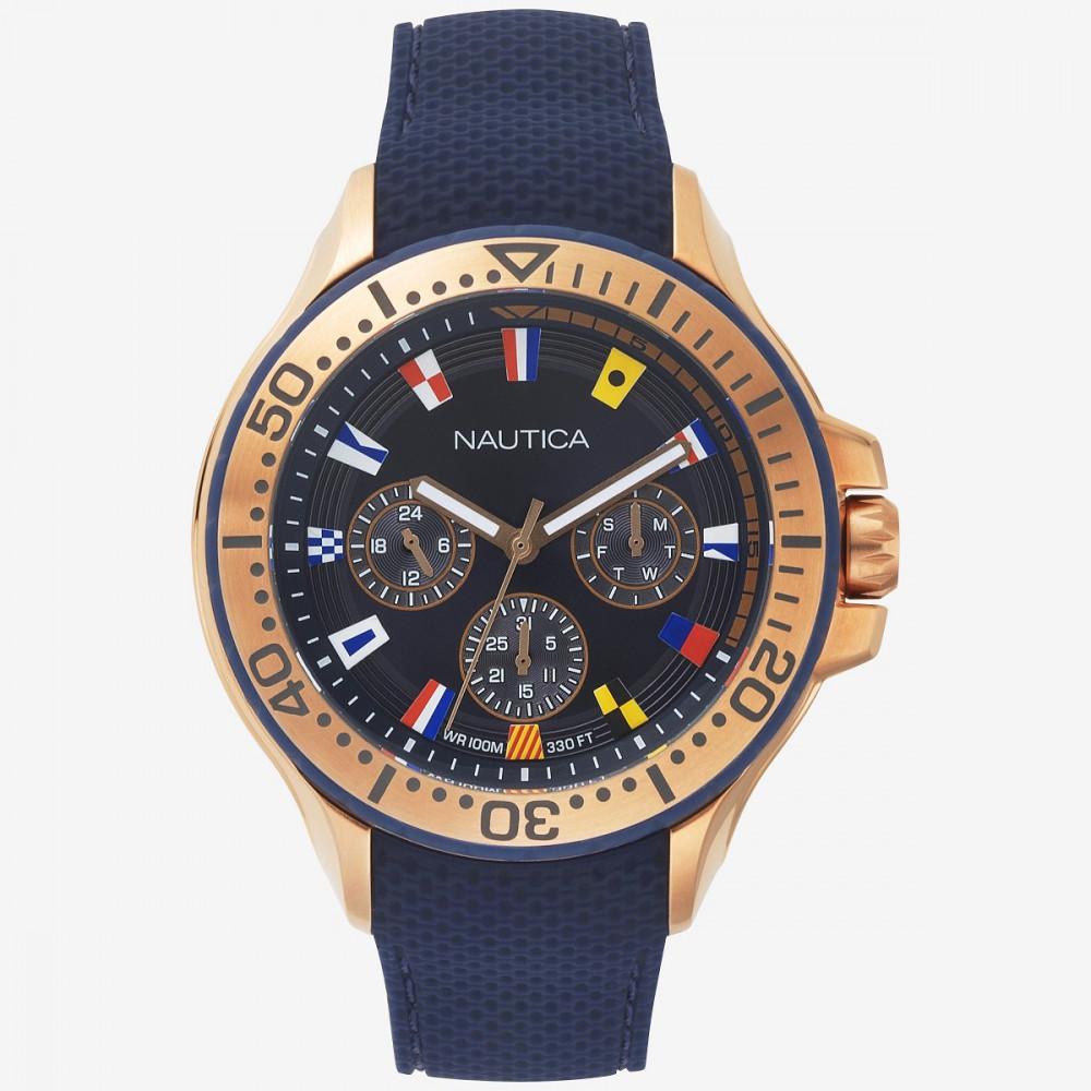 5a776c232 Hodinky NAUTICA model Auckland NAPAUC008 - Pánske hodinky - Locca.sk