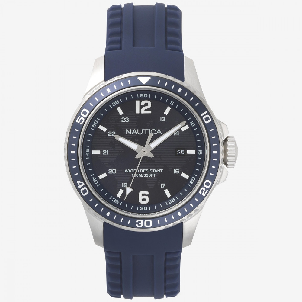 593e07f96 Hodinky NAUTICA model Freeboard NAPFRB002 - Pánske hodinky - Locca.sk