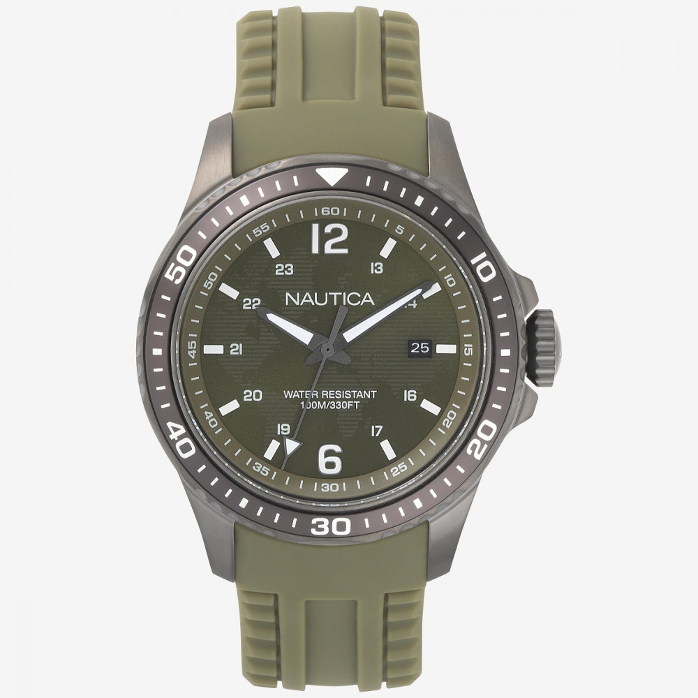 9e8dbf125 Hodinky NAUTICA model Freeboard NAPFRB003 - Pánske hodinky - Locca.sk