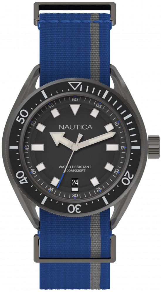 49ddc358d Hodinky NAUTICA model PRF NAPPRF002 - Pánske hodinky - Locca.sk