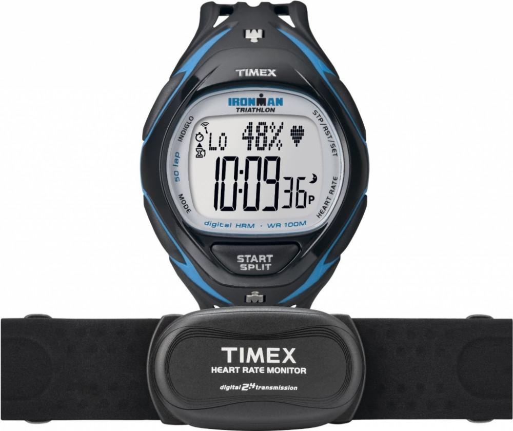 66cd7e23d Hodinky TIMEX model Ironman T5K567 - Športové hodinky - Locca.sk