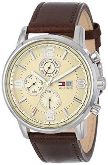 Hodinky TOMMY HILFIGER model Gabe 1710337 - Pánske hodinky - Locca.sk ce71a3f0022