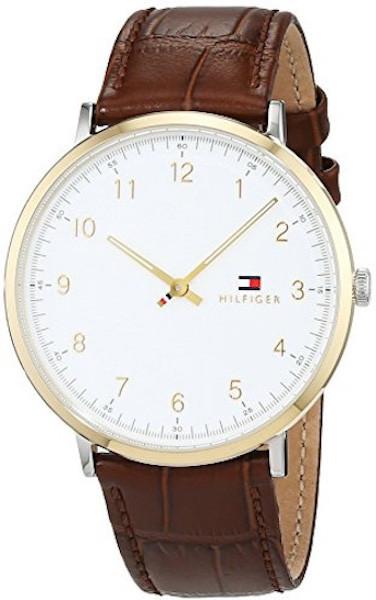 Hodinky TOMMY HILFIGER model James 1791340 - Pánske hodinky - Locca.sk 053b4a1e39c