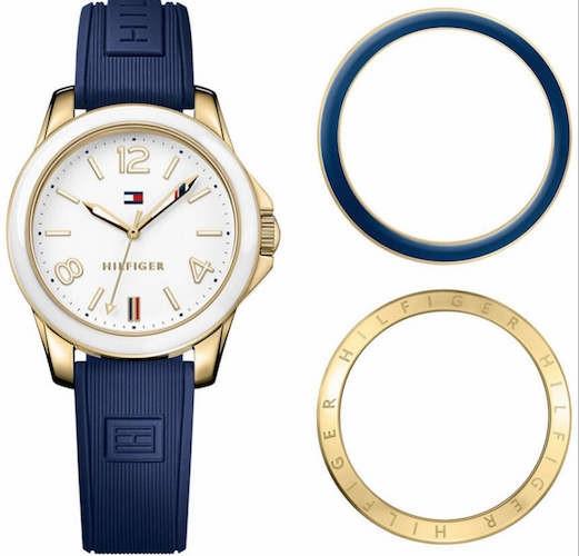 Hodinky TOMMY HILFIGER model Laurel 1781679 - Dámske hodinky - Locca.sk 89c2db159e
