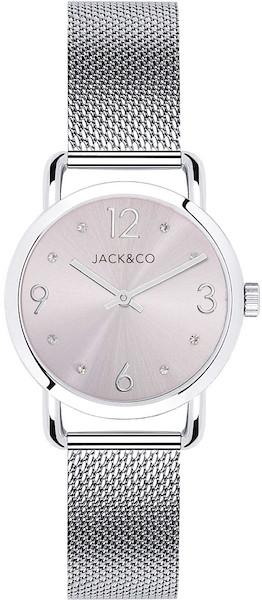 JACK&CO.TIME Jack & Co Mod. JW0158L7