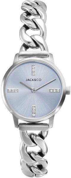 JACK&CO.TIME Jack & Co Mod. JW0191L3
