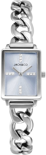 JACK&CO.TIME Jack & Co Mod. JW0192L3