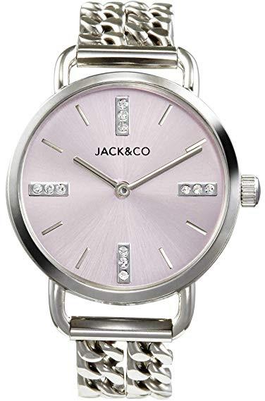 JACK&CO.TIME Jack & Co Mod. JW0193L2