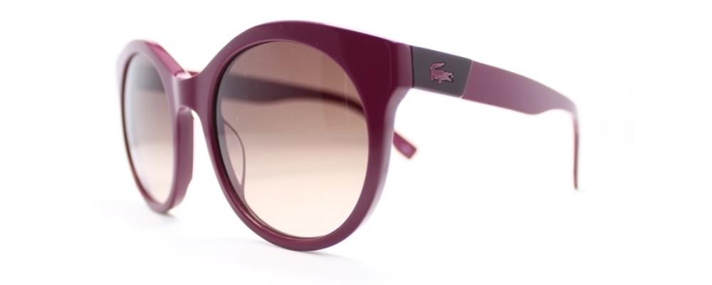 ad8df9464 LACOSTE EYEWEAR LACOSTE Mod. L851S-526-53 - Dámske slnečné okuliare ...